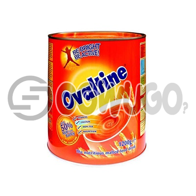 Ovaltine Big: unable to load image