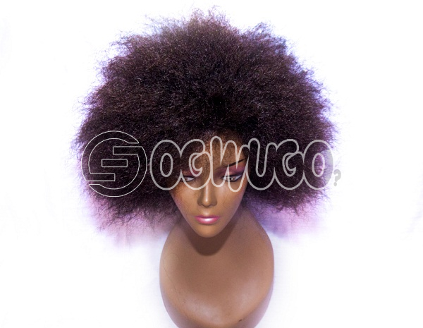 Hair Wig, Afro COCO hair wig Available. order takes two working day to be delivered from when you place order