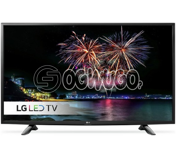 LG Smart Satellite 43 inches