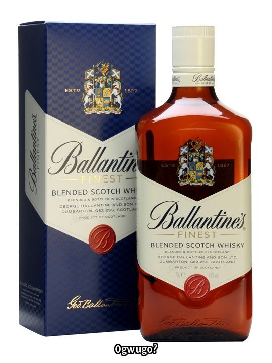 BALLANTINES: unable to load image
