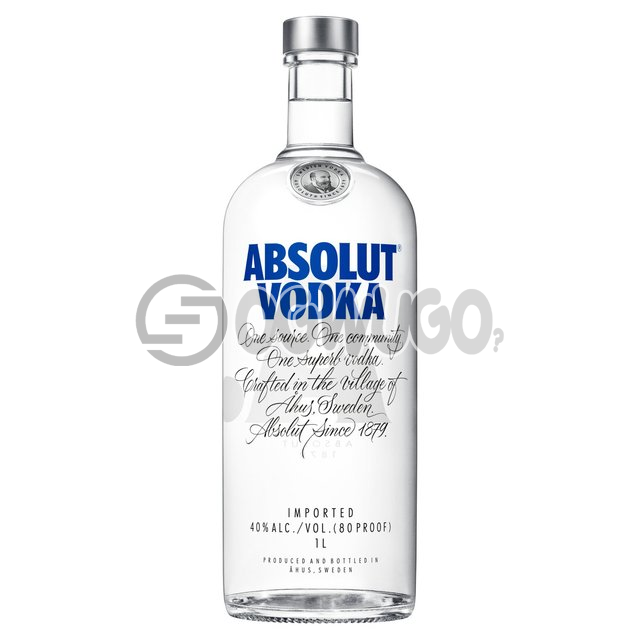 ABSOLUTE VODKA: unable to load image