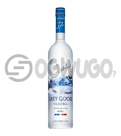 GREY GOOSE VODKA: unable to load image