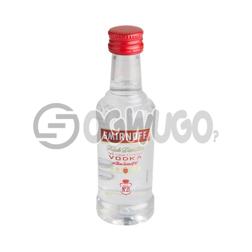 SMIRNOFF VODKA (SMALL)