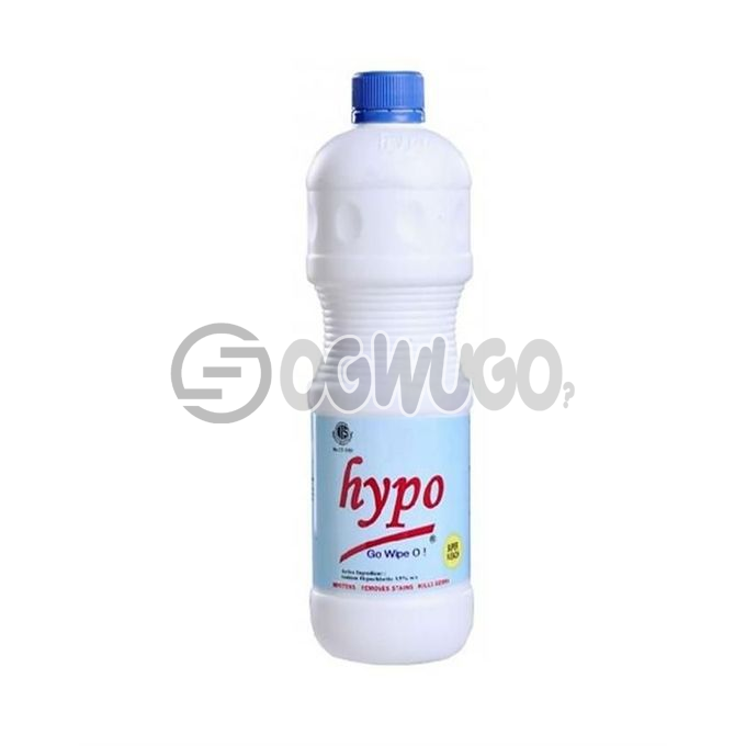 Hypo Bleach Small: unable to load image