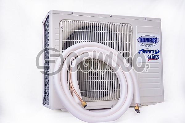 Thermofrost Split unit Inverter series Air conditioner (1.5 Horse Power) MODEL: TSU-CJ09P10R-ITD: unable to load image