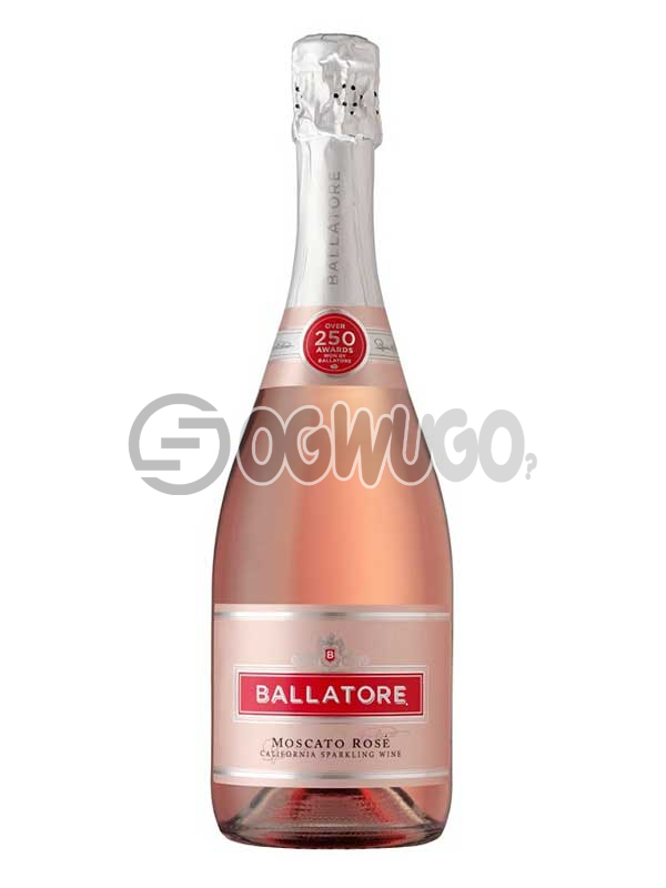 Ballatore moscato rose: unable to load image
