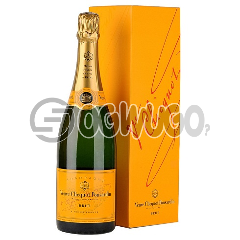 Veuve clicquot brut: unable to load image