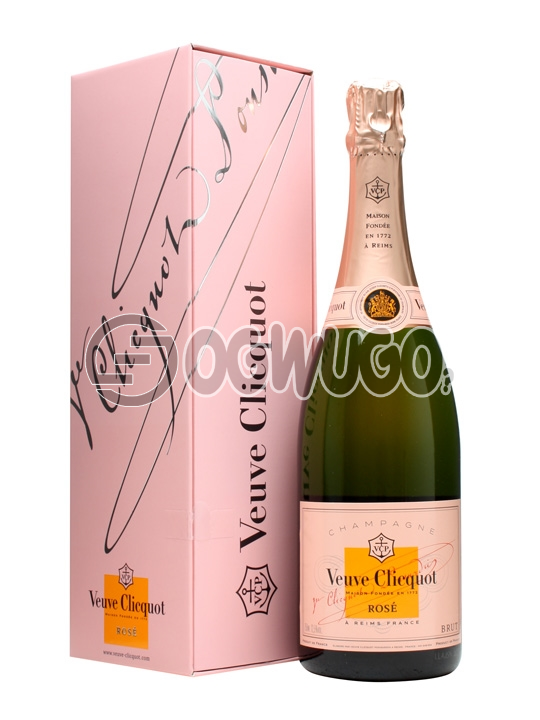 Veuve clicquot rose: unable to load image