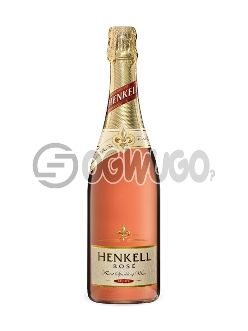 Henkell Rose (small)