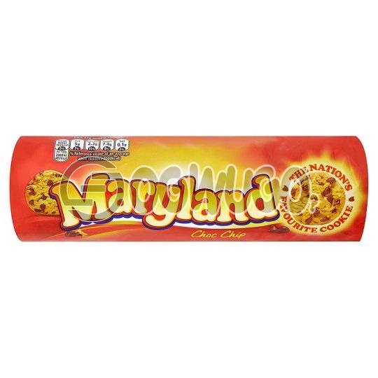 Maryland Cookies: unable to load image