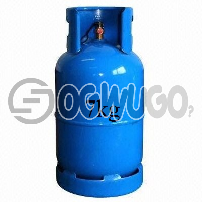 Ogwugo 7KG Cooking Gas Available for Refill Place order now and we will come refill your cylinder: unable to load image