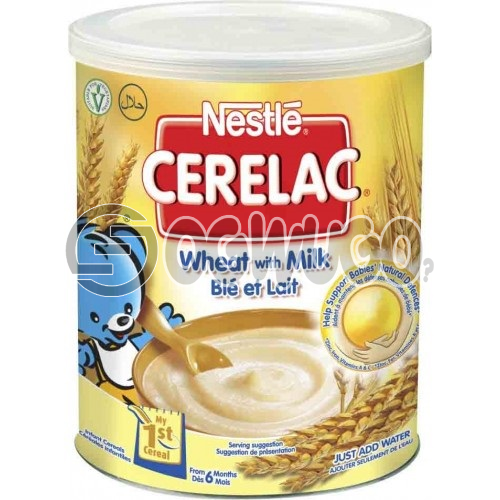Cerelac Big: unable to load image