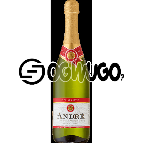 Andre Moscato Spumante: unable to load image