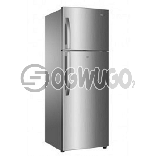 Thermocool fridge Hrf 350, 339 Litres-storage capacity, Direct cooling technology Fully tropicalized compressor, Big evaporator for rapid and uniform cooling