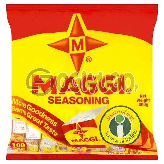 Maggi Chicken