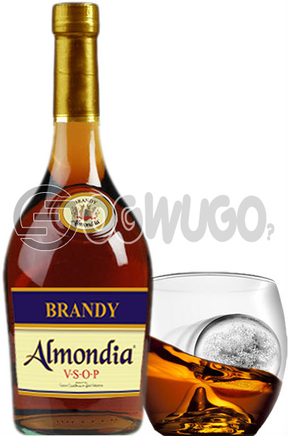 Almondia Brandy: unable to load image