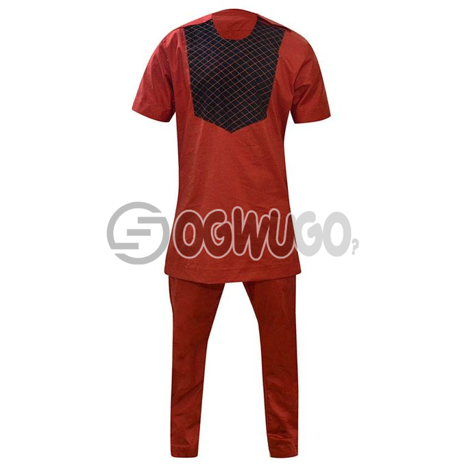 Oyenx Senator traditional wear OY09. This product takes 6 working days to be delivered