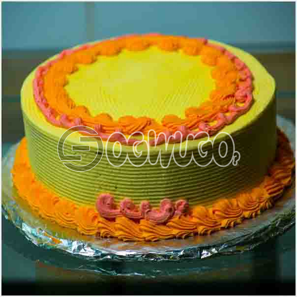 Beautiful Delicious Celebration cake 03 it can used to celebrate birthdays and other event