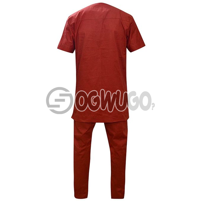 Oyenx Senator traditional wear OY09. This product takes 6 working days to be delivered: unable to load image