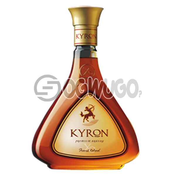 KYRON BRANDY