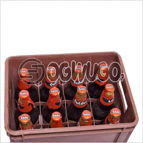 Gulder Ultimate Premium Lager Beer 12 bottles in a crate 60 cl bottle size: unable to load image