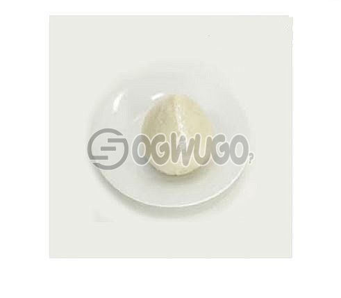 Single Extra Portion of Hot Swallow which can be either Garri, Wheat, Semo, or Fufu: unable to load image