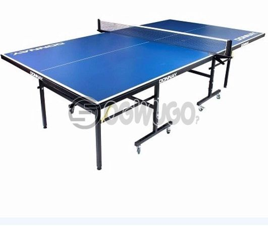 America fitness Indoor Table Tennis Board with foreign surface at Jersey Wise Global