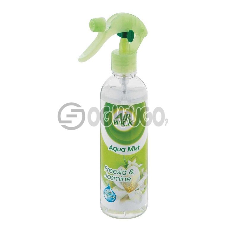 AirWick Air freshner refill 345ml for up to 60days of sweet home fragrance.