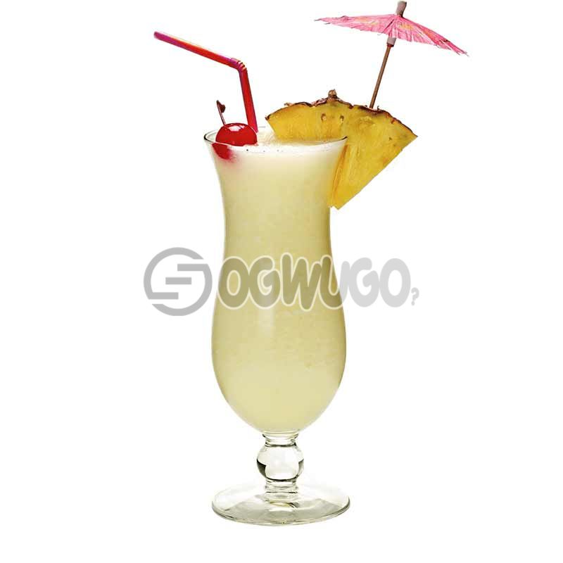 Chapman, Long island, Sunset, Pinacolada, Margarita, Mojito and Tequila cocktail drinks; made with a unique blend of  ingredients.: unable to load image