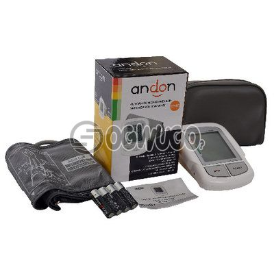 German Improved Automatic Blood Pressure Monitor with Memory.     German Improved Automatic Blood Pressure Monitor with Memory: unable to load image