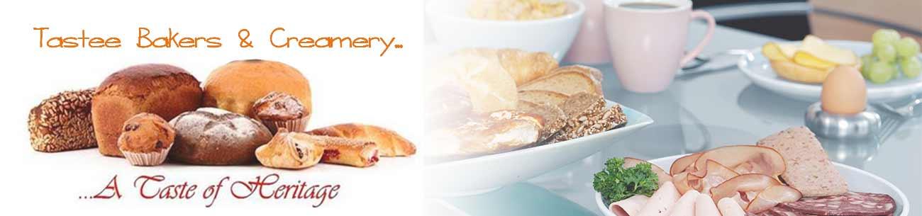 Tastee Bakers & Creamery