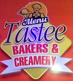 Tastee Bakers and Creamery