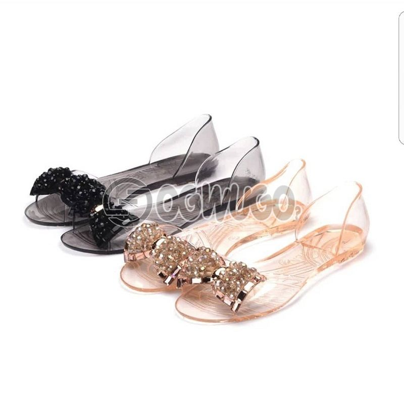 fashionable fancy female rubber sandals easy & casual wear suitable for classic dress: unable to load image