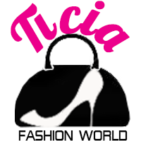 Ticia Fashion world