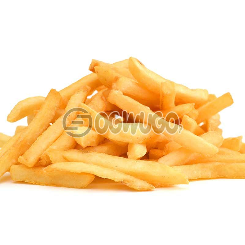 Daisy's Extra Chips, tasty and quite yummy... Made specially for your satisfaction.