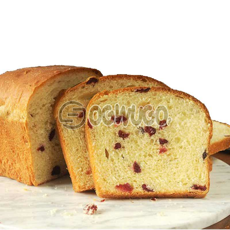 Crunchies very soft and sweet Fruit bread, Butter bread or Queens bread.