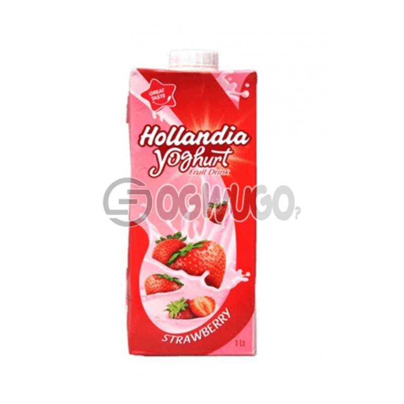 Big size Hollandia Yogurt.