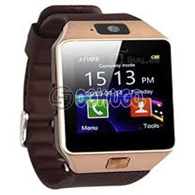 Smart Watch with adequate memory card space.: unable to load image