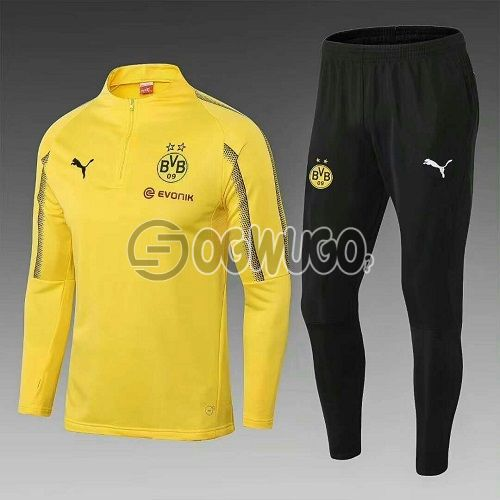 Dortmund Original Tracksuit Jersey Order now and have it delivered to your doorstep.: unable to load image