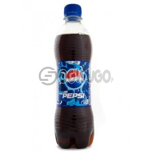 Cold Pet Drink 60cl  which can be either Coke, Fanta, Pepsi, Coke zero, Pepsi lite, Miranda, Limca,Sprite Please select your preferred drink and have it delivered to you ASAP.