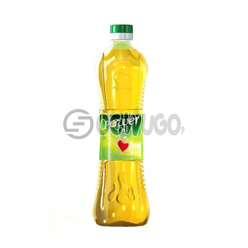 75CL Bottle of Power Cooking Oil