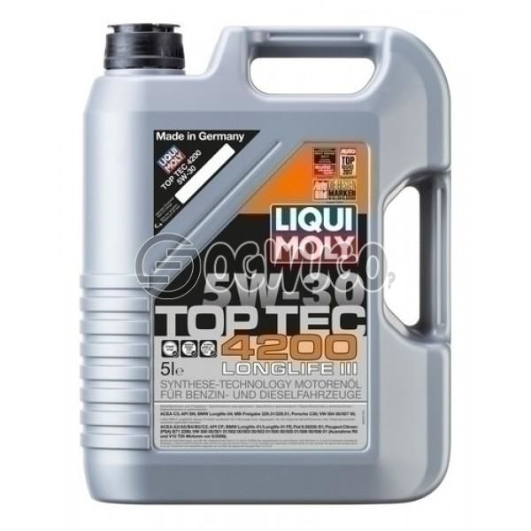 TOP TEC 4200 5W-30