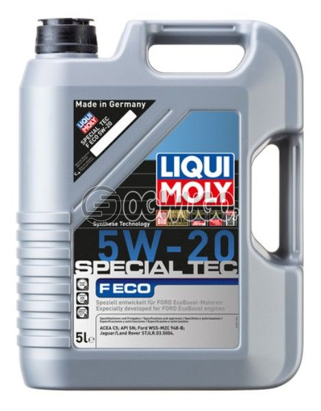 Special Tec F ECO 5W-20
