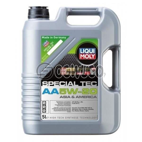 SPECIAL TEC AA 5W-20