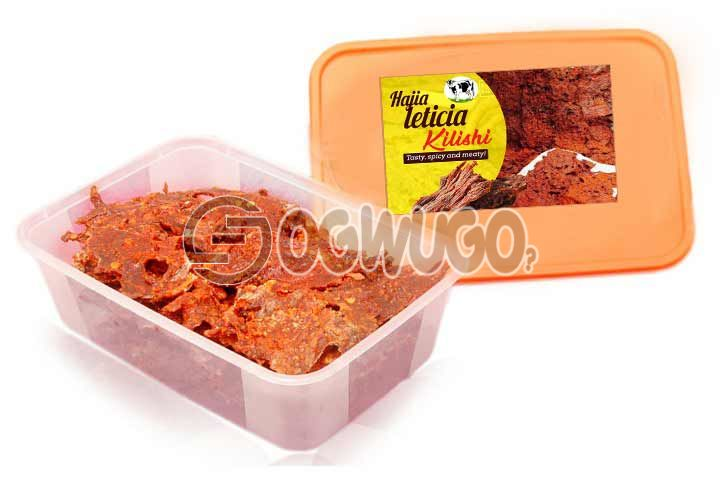 KILISHI( hajia leticia  kilishi) SPICES,HOT,FRESH,DELICIOUS,TASTE & WELL PREPARED KILISHI