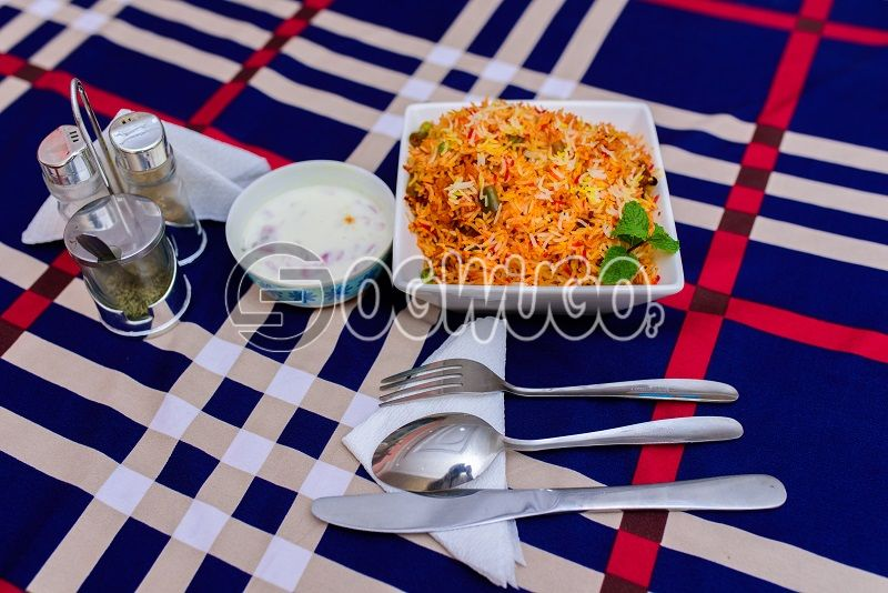 Chicken Biryani {indian food] hyf fgn d gs strs strgsr sb gs: unable to load image
