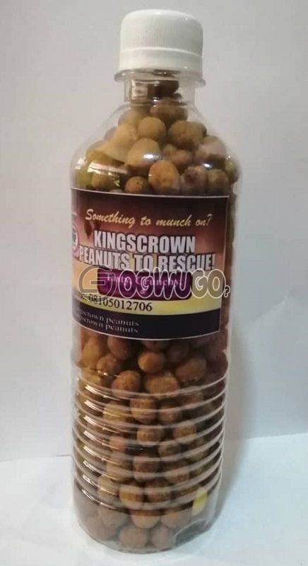 KINGSCROWN PEANUT (MEDIUM] : unable to load image