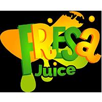 Fresa Juice