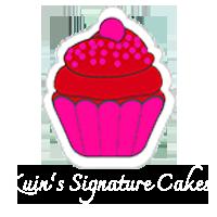 Kuins Signature Cakes