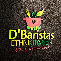D'Baristas Ethnikitchen